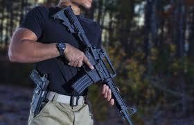 Semi-Automatic Handguns & Pistols